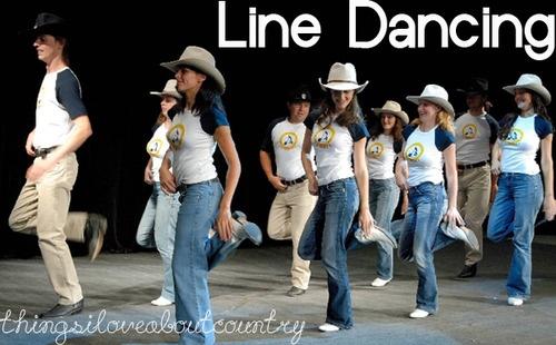 #linedancing