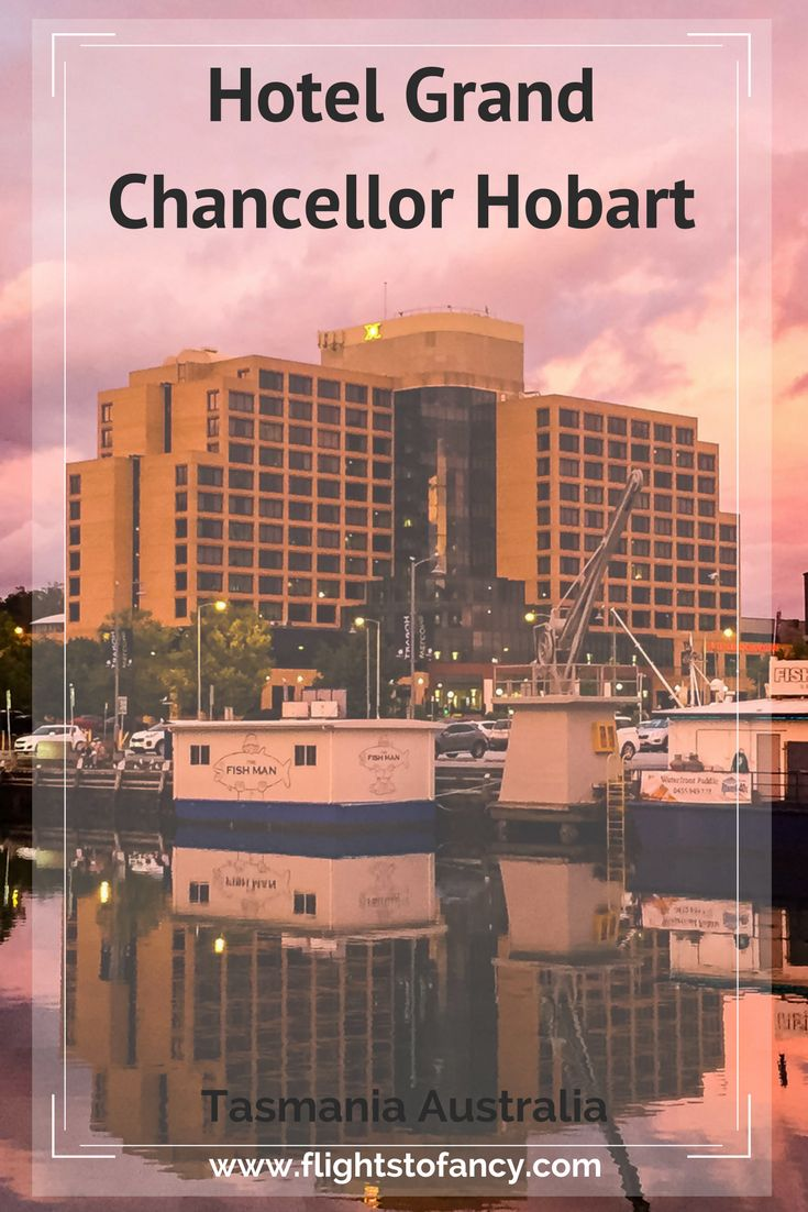 The Hotel Grand Chancellor Hobart is the perfect choice when in Tasmania's capital. The waterfront location and views across the harbour cannot be beaten.