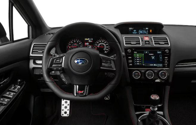 2018 Subaru Wrx Sti Release Date, 2018 Subaru Wrx Sti Specs