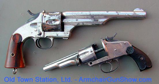 acat barrels et arcs