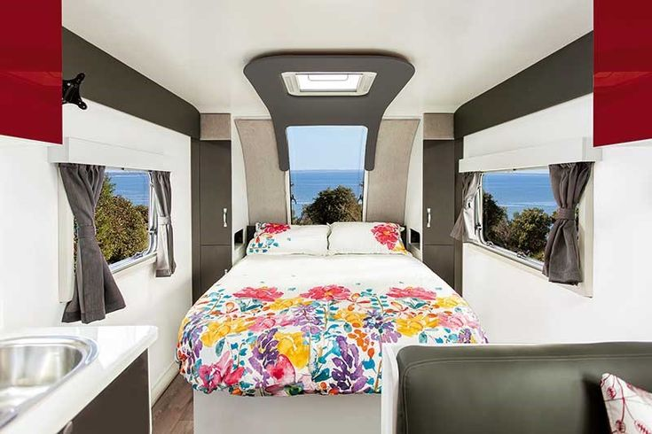Bailey is the first European manufacturer to undertake local caravan production in Australia, bringing the latest construction techniques, processes and cutting-edge design and technology to its travellers. And much thought has gone into understanding the preference of the Australian caravanning public for specific interior layouts. Subsequently, space, usability, comfort and liveability were key considerations. For more information check our website.