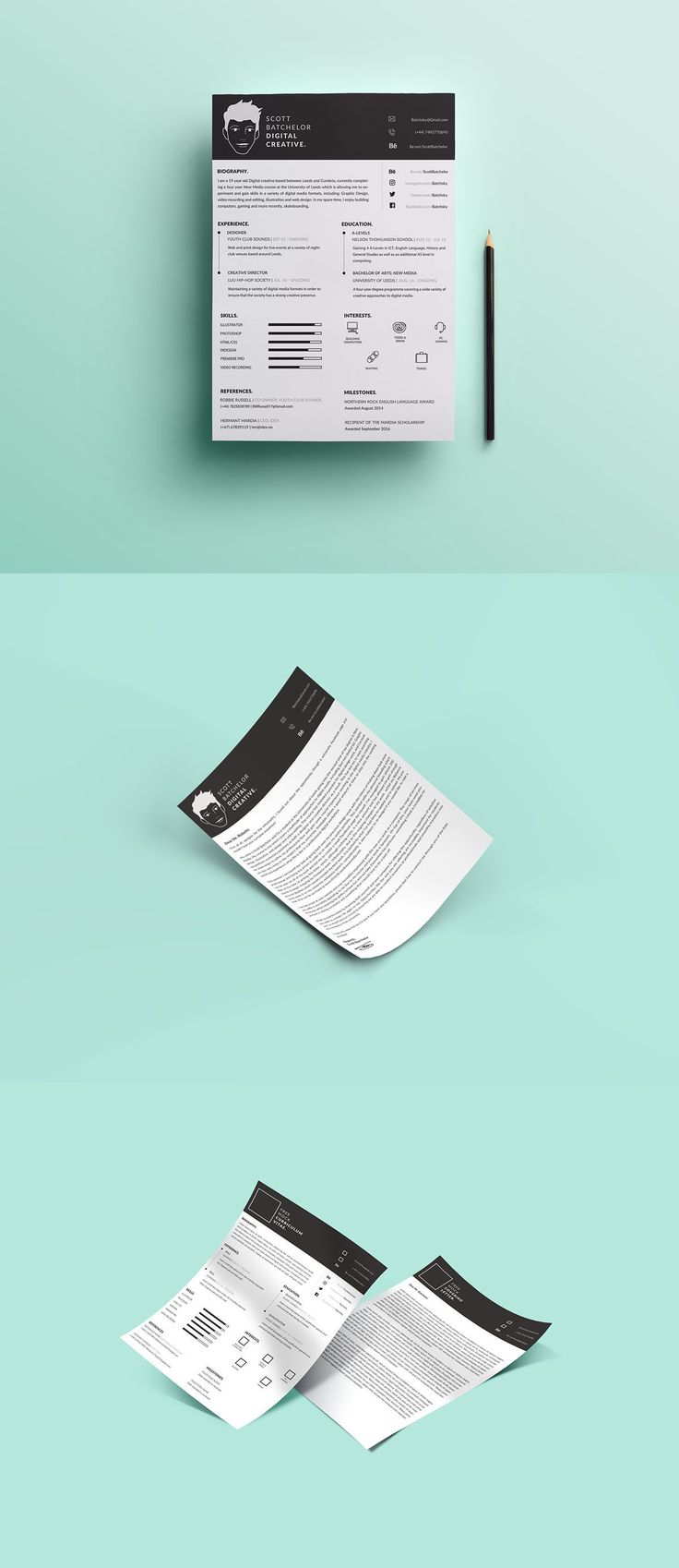 best 25 free cover letter templates ideas on pinterest resume resume work and resume template download - Cover Letter Template For Cv