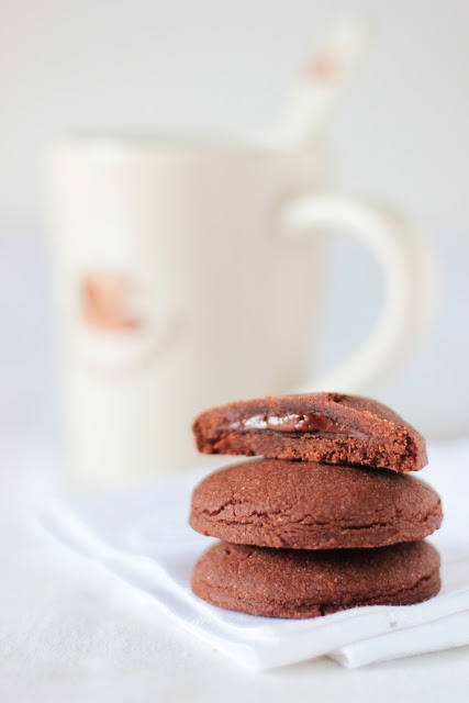 Grisbì al Cacao