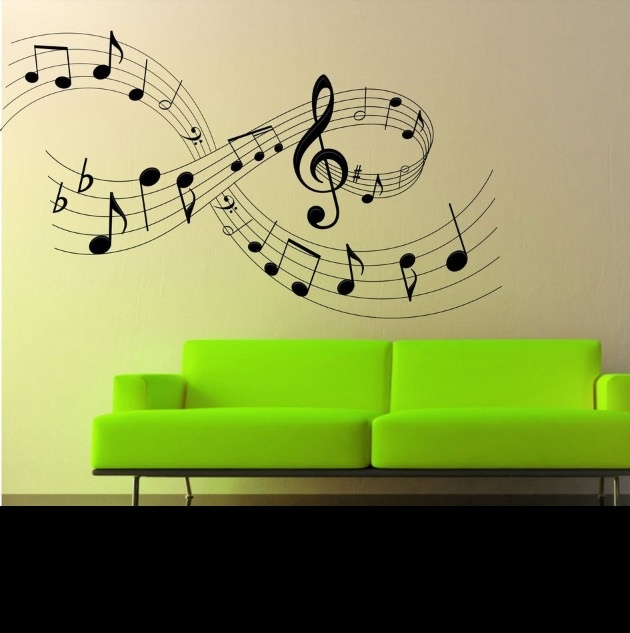 39 best Wall Stickers images on Pinterest   Wall clings, Wall ...