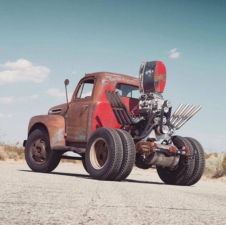 34 Best Roadkill Builds Images On Pinterest