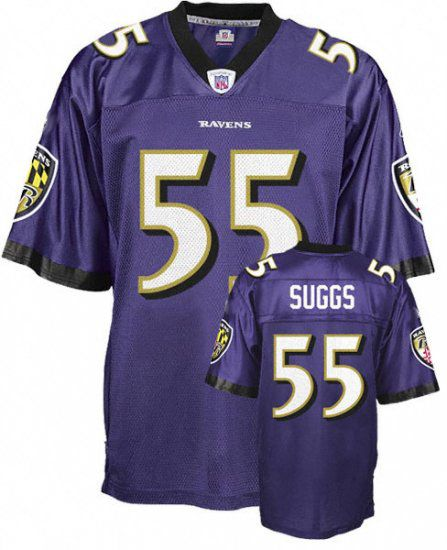 Stay on top with your new Baltimore Ravens Merchandise on Sale Now. When looking for Ravens Clothing, Raven Bedding, or any other Piece of Baltimore Raven gear, check out Sportsfanoutlet, the best logo sports store on the internet to buy all your stuff. We carry Discount logo NFL gear at cheap prices, Free shipping on all orders over $