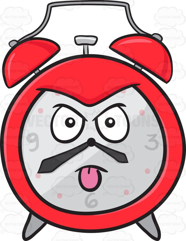 Alarm Clock Sticking Out Its Tongue Emoji #alarm #alarmclock #bell #clock #clockwork #dial #dot #firsthand #graydial #grayface #hammer #handle #hours #keywound #mechanical #minutes #number #numbers #pissed #secondhand #stickingouttongue #stuckouttongue #time #timekeeper #timepiece #twobells #wind-upclock #vector #clipart #stock