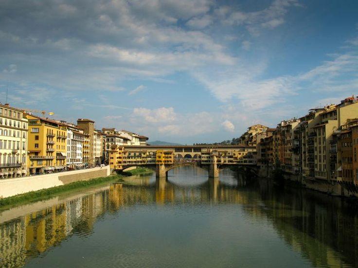 Bilety lotnicze do Florencji - Przewodnik Florencja Włochy - www.cp-online.pl