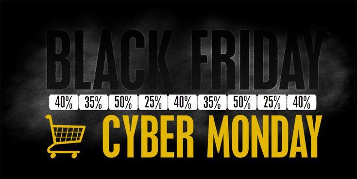 Black Friday & Cyber Monday 2016 TOYS SALES LIST