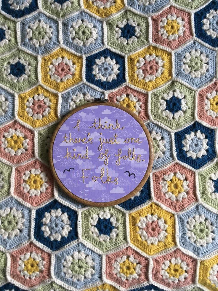 To Kill a Mockingbird Hoop by OffthebeatentrackCo on Etsy