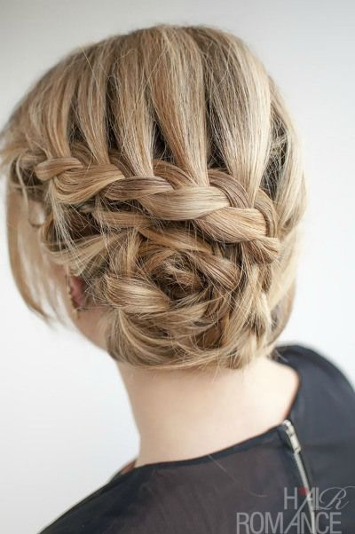 7 Cute Hair Styles for Medium Hair