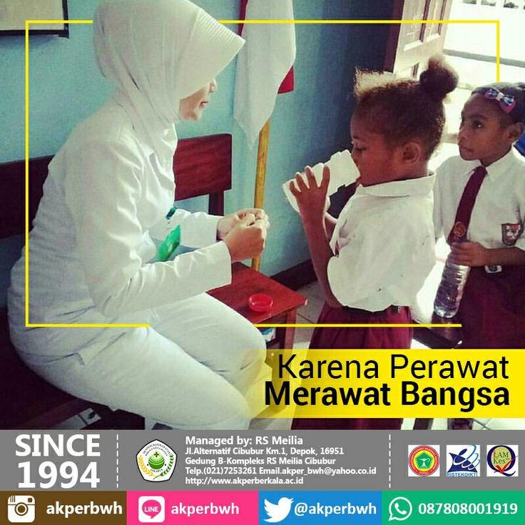Menjadi manusia berguna bagi sesama di AKPER BERKALA • • #akper #akademi #keperawatan #akperberkala #cibubur #depok #cileungsi #bekasi #bogor #tangerang #jakarta #indonesia #mahasiswa #kampus #kuliah #perawat #nakes #nurse #profesi