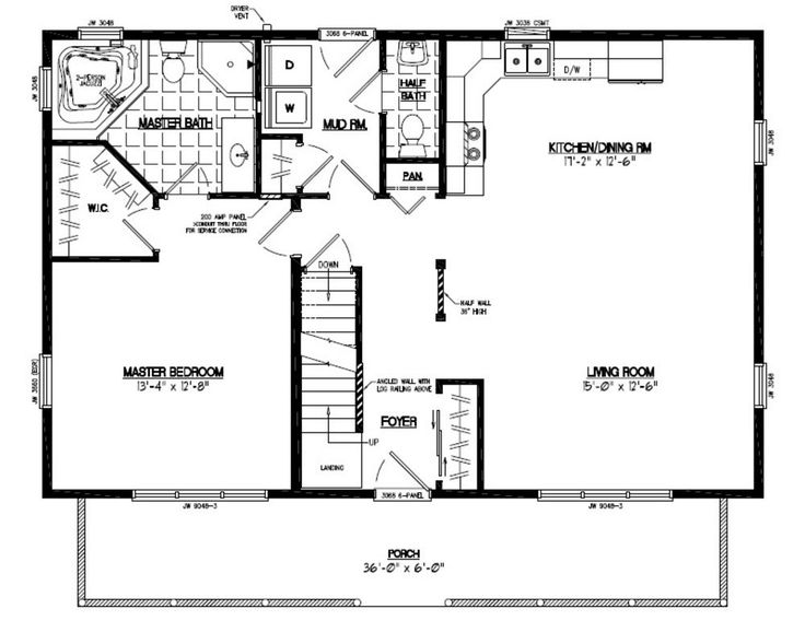12 best house plans images on pinterest