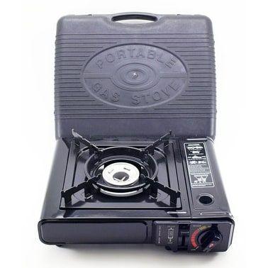 Portable Gas Stove