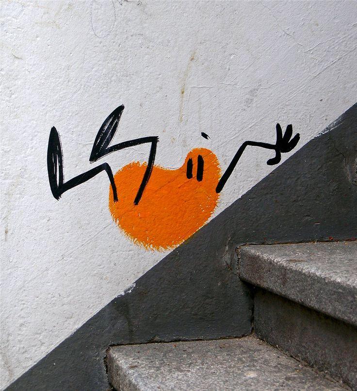 Street  Art - lol