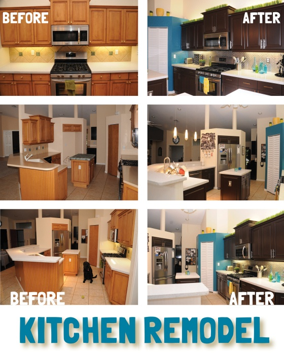17 best images about home remodel on pinterest caulking for Caulking kitchen cabinets