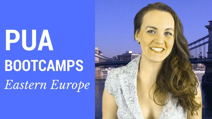 Learn how to pick up East European girls. ... PUA bootcamps in Eastern Europe. CLICK HERE -> http://www.zero-in.eu/east-european-cities/4583215892 #pua #pickupartist #dating