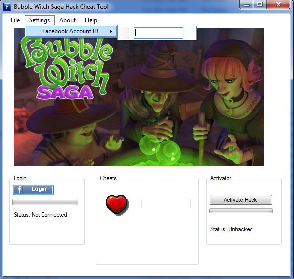 Bubble Witch Saga Hacks