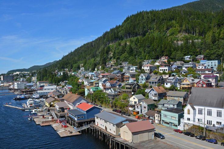 Melhores Cidades Para Visitar no Alasca