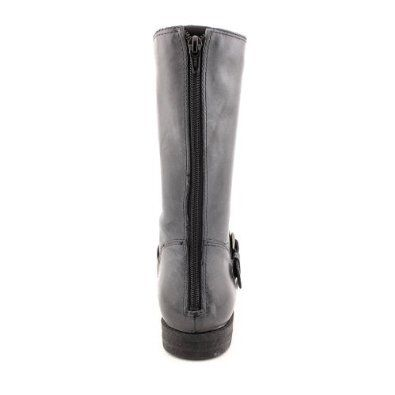 Easy Spirit Montella Fashion Riding Boot, Black Easy Spirit. $63.83