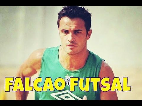 Falcao futsal ● New Best moments ● 2013-2014