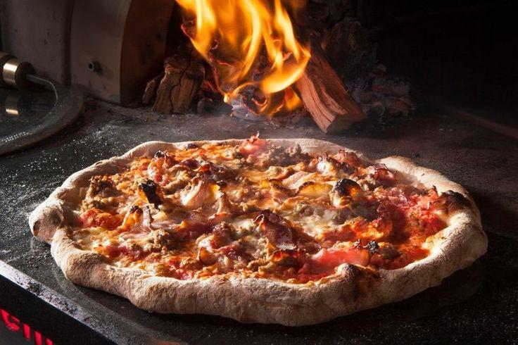 Local Pizza, Hobart