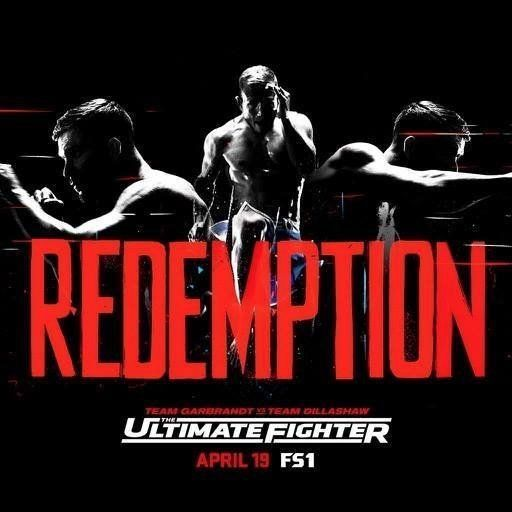 Can't wait to see Eddie #Truck Gordon Truck Gordon facing off against #DaTank Tom Gallicchio Pro MMA Fighter at #TUF #Redemption tonight! Who do you think will win?! Check out all the action tonight at 10pm ET on #FoxSports1  #UFC #MMA #UFCNews #mixedmartialarts #mmanews #mlmma #mustlovemma #danawhite #combatsports #kickboxing #bjj #wrestling #martialarts #fight #susancingari #GordonvsGallicchio #GallicchiovsGordon #welterweight #tuf25 #teamgarbrandt #teamdillashaw…