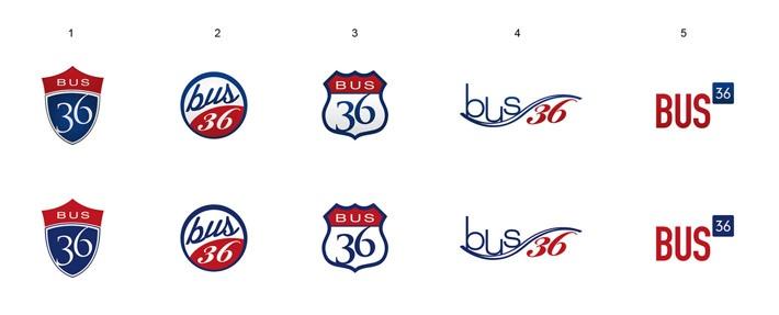 Bus 36 by Saverio Giove, via Behance