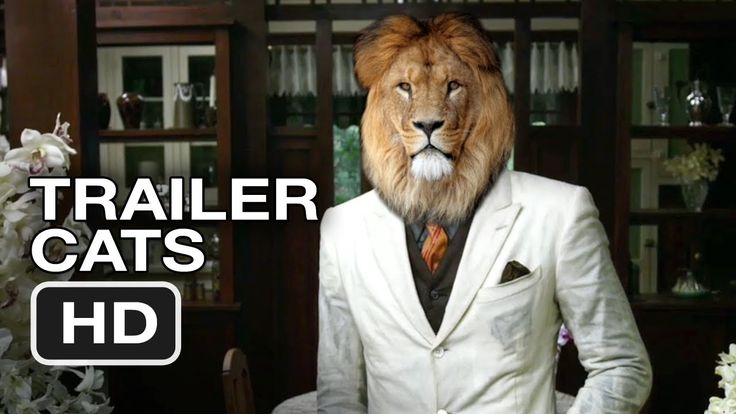 The Great Gatsby - Official Trailer Cats (2012) Great Catsby Leonardo Di...