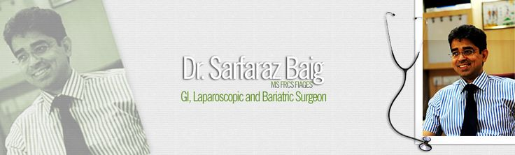 Digestive Surgery Clinic is the best institute to offer Bariatric Surgery in India. Know more here- http://digestivesurgeryclinic.com/dr-baig/