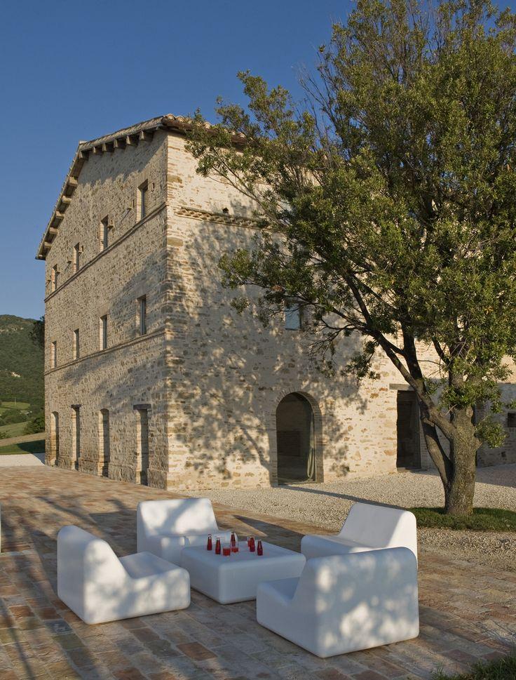 casa olivi/near macerata