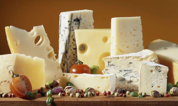 Ποιο τυρί χαρίζει περισσότερο ασβέστιο σε μικρή ποσότητα;