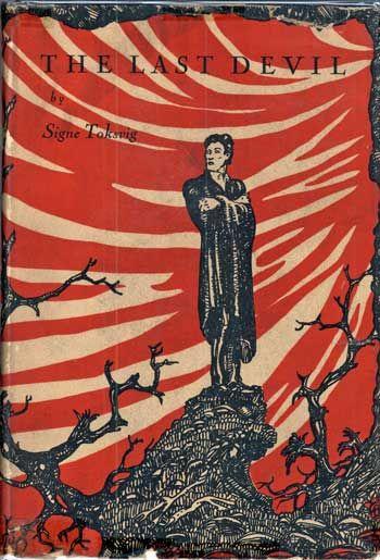 THE LAST DEVIL ~ 1927
