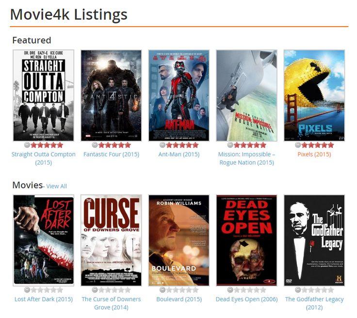 Movie4k | Watch Movies Online