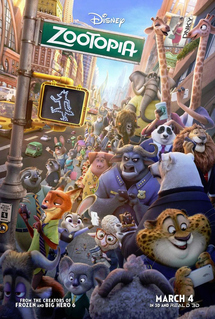 Zootopia and the Importance of Seemingly-Minor Details - Fandom Following