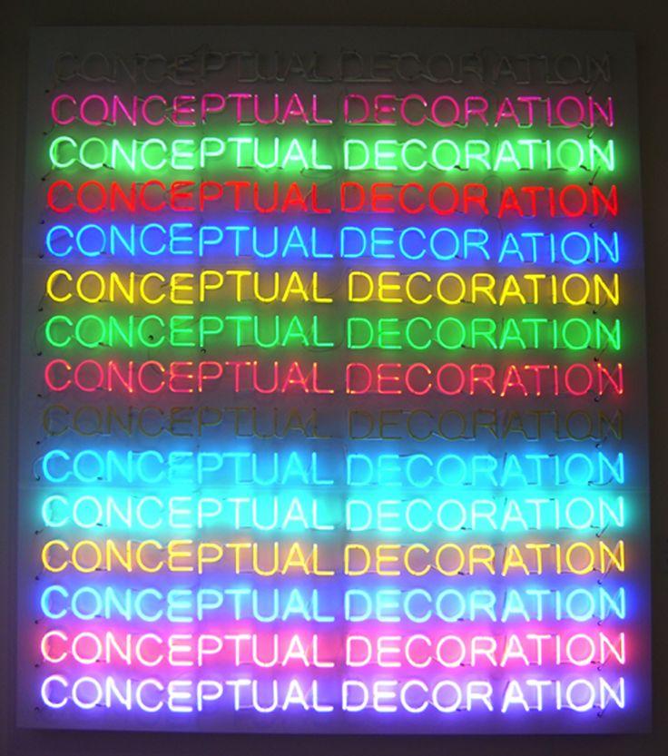 conceptual stuff