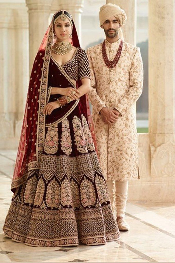93ce6373c7a Sabya Wedding collection  IndianWeddingIdeas