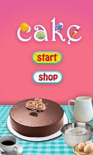 Cake Maker 2-Cooking game - screenshot thumbnail