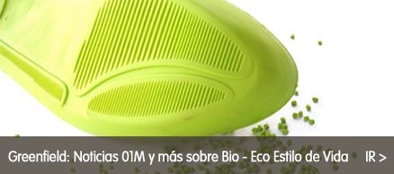 Biodegradable shoes