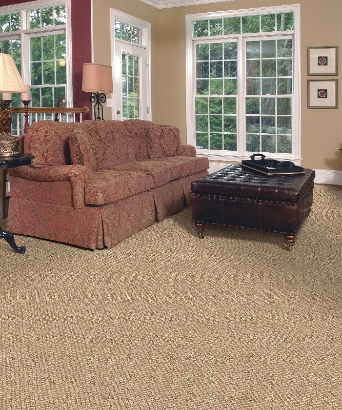 Living Room Salon Beaulieu Canada Carpet Tapis Collection