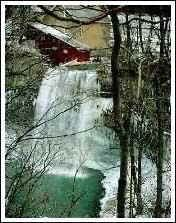 Decew Falls - Tours, Things To Do, St. Catharines, Ontario, Canada