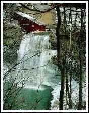 Decew Falls - Morningstar Mill - historic grist mill, saw mill, blacksmith shop, living museum, park, interpretive center
