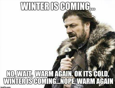 Image result for colorado warming meme