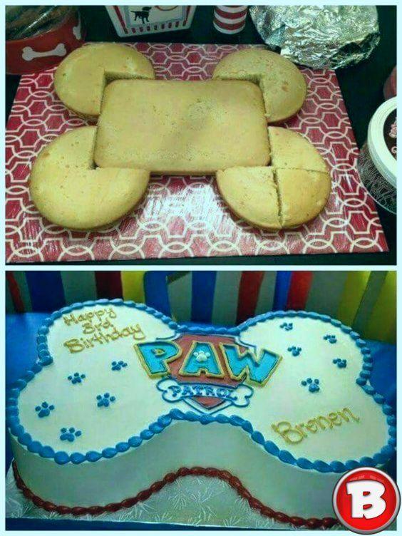 Dieser Paw Patrol Kuchen Ist Wunderbar Sie Konnen Lernen Wie Sie Dies Fur Ih Dies Dieser Fur Ih Ist Mit Bildern Paw Patrol Kuchen Kindergeburtstag Geburtstag