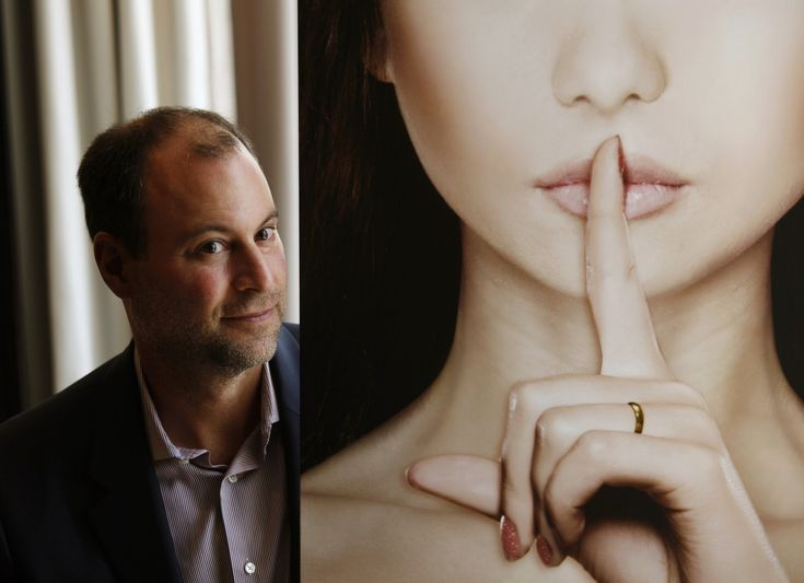 Ashley Madison hack list: Noel Biderman Avid Life Media CEO steps down from post