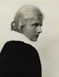 Hollywood Glamour, Ann Harding 1932
