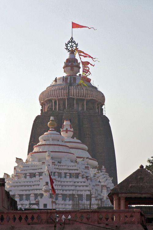 arjuna-vallabha: Purushotama Jagannatha temple, Puri, Odisha