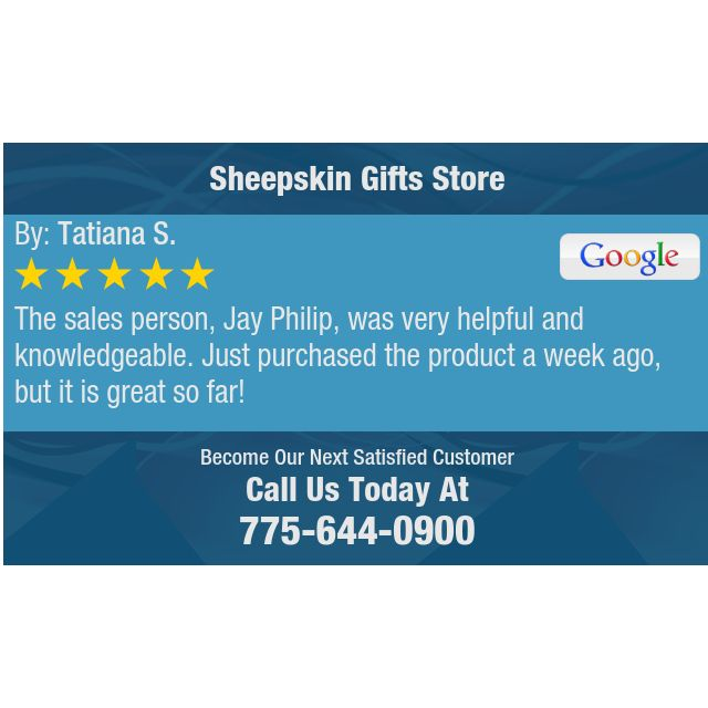 The sales person, Jay Philip, was very helpful and knowledgeable. Just purchased the...