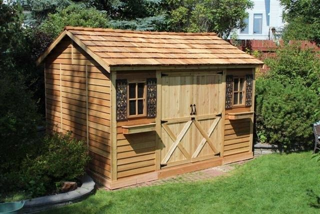 garden sheds edmonton do it yourself outdoor storage sheds amish
