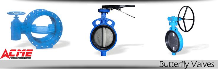ACME Industrial Equipment's Company is leading manufacturer, supplier & exporter of  Butterfly Valves. These Butterfly Valves are precision engineered valves which are available in various shapes and sizes For more info visit us @  https://goo.gl/HjMf4N  Call us  9908082672 #suppliers #manudacturers #butterflyvalves #valves #boilermountings #pneumaticvalves #boilerfittings #fittings #feerulefittings #actutatedvalves #brasscompressionfittings